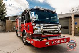 100 Weld County Garage Truck City News And Announcements Mountain View Fire And Rescue