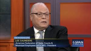 Ky Labor Cabinet Division Of Employment Standards by Newsmakers Lee Saunders Dec 22 2016 Video C Span Org