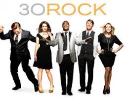 30 Rock Has Left