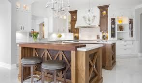 photo de cuisine design cuisiniste fabricant de cuisine et mobiliers intégrés sur mesure à