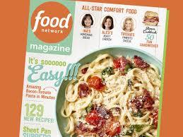 Barefoot Contessa Pumpkin Pie Food Network by Food Network Magazine September 2017 Recipe Index Food Network