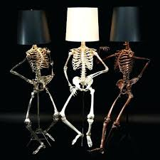 Unusual Floor Lamps In The Spirit Of This Lamp Will Be A Great Decoration