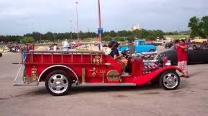 100 Old Fire Truck For Sale Hot Rod YouTube
