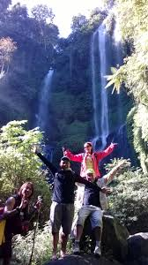 bali jungle bali trekking adventure