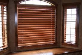 Wood Windows Rustic Window Blinds