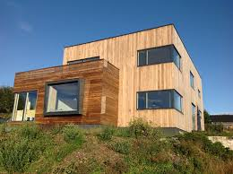 100 Houses In Norway 76yearold Funkis Home In Gets A Passive House Makeover