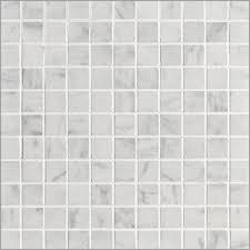 carrara marble shower tile 篏 best of carrara bianco square 1纓1