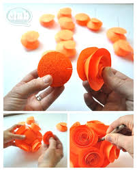 Paper Craft Step By Amazing Ideas For Decoration