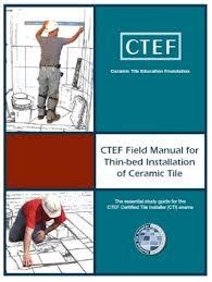 Tile Installer Jobs Nyc by Certified Tile Installer Cti Program