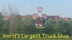 A Special Pit Stop Semi Suite Life Iowa 80 Truckstop Front Porch Expressions Trucking Museum Location Services Cat Scale Truck Stop On I The Worlds Best Photos Of Truckomat Flickr Hive Mind Now Hiring Super Showroom Truckdriverworldwide Wash Worlds Largest Truck Stop Walcott Usa Stock Usa