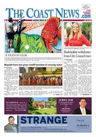 Big Ang Mural Address by The Coast News September 30 2016 By Coast News Group Issuu