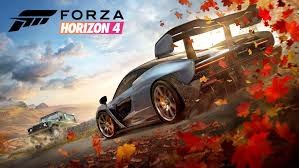 Forza Horizon 4 Impressions - The Greatest Race Of Them All