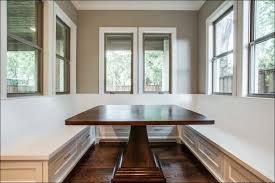 kitchen breakfast nook with storage kitchen tables walmart small