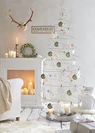 minimalistische weihnachtstrends farben deko und tolle