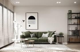 100 Scandinavian Interior Style S In Green