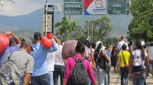 En Portada El Puente De Bolívar RTVEes