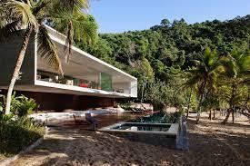101 Paraty House Studio Mk27 Archello
