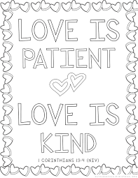 Free Bible Verse Coloring Pages Kathleen Fucci Ministries