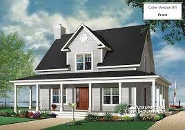 House Plans Farmhouse Colors House Plan W3504 Detail From Drummondhouseplans Com