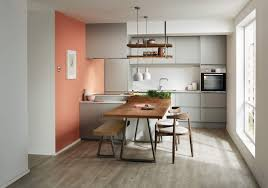 graue küche welche wandfarbe eignet sich am besten