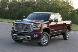 2017 GMC Sierra Denali 2500 Heavy Duty Hides Something Under Its ... Used Pickup Truck For Sale In Mesa Az Arizona 85201 2018 Gmc Sierra 2500 Heavy Duty Denali 4x4 For In Pauls Model U The Tesla Plushest And Coliest Luxury Trucks Ram Wikipedia Truck 1500 Vs Hd When Do You Need Gmc Diesel Elegant 2015 2017 2500hd 7 Things To Know Drive Powerful 2001 Dodge Tpi Best Of Nominees News Carscom