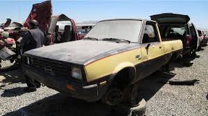 Junkyard Treasure: 1979 Plymouth Arrow Sport Pickup | Autoweek