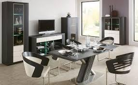 modern dining room table decor