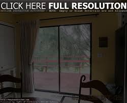Sliding Door Curtain Ideas Pinterest by Window Treatments For Sliding Doors Forum Images Album Losro Com