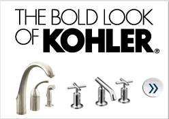 Kohler Sinks And Faucets by Faucetdepot Com Kitchen And Bathroom Faucets Sinks And Showers