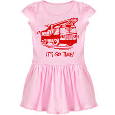 100 Fire Truck For Toddlers Its Go Time Baby Toddler Dress Free To Be Kids