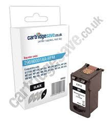 Compatible High Capacity Black Canon PG 512 Ink Cartridge