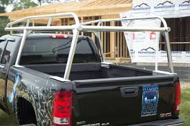 100 Pickup Truck Racks Custom Aluminum Ladder