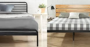 Amazon King Bed Frame And Headboard by 27 Of The Best Bed Frames You Can Get On Amazon