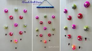 DIY Wall Decoration Idea