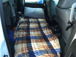 DOT Approved Sleeper Berth For Crew Cab Pick-up Trucks From ...