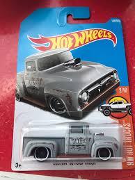 100 Ford Truck Apps Custom 56 Toy Car Die Cast And Hot Wheels Custom 56