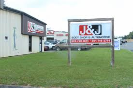 J&J BODY SHOP And AUTOMOTIVE | Body Shop - Automotive Repair ...