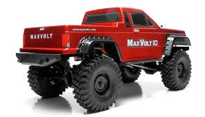 100 Waterproof Rc Trucks For Sale Exceed RC Rock Crawler Car 110 Scale 24Ghz Max Volt 4WD Electric