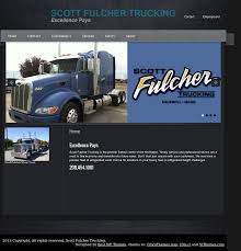 Scott Fulcher Trucking Competitors, Revenue And Employees - Owler ... Dodge Truck Sweet Rides Pinterest Dodge Trucks Ram T R A N S P O E W August 18 2017 By Vdenempireadvance Issuu East Central Baseball Team Looking Forward To Season Warriors The Worlds Best Photos Of 18wheeler And Prescottaz Flickr Hive Mind Truck Exposures Most Teresting Photos Picssr Refrigerated Paper Ernie Ballinger