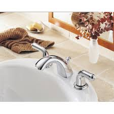 Delta Ara Widespread Faucet by Delta 3530lf Classic Widespread Bathroom Faucet Includes Drain