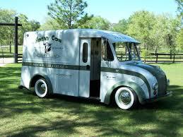 100 Divco Milk Truck For Sale 64 Step Van Shop Truck
