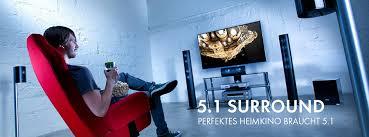 5 1 surround systeme canton bei euronics
