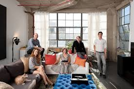 100 Loft 26 Nyc Friends Become Family In A Bushwick The New York Times