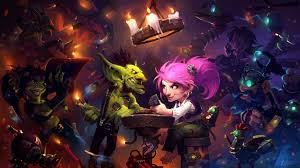Good Hearthstone Decks For Beginners by The Best Hearthstone Decks For Each Class Games Lists