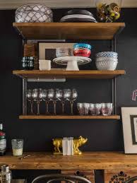 Cute Kitchen Coffee Ideas Entertainment Centers For Rustic Bar Shelves