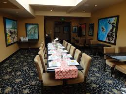 We Have Several Private And Large Party Reservation Options Including A Dining Space Upstairs