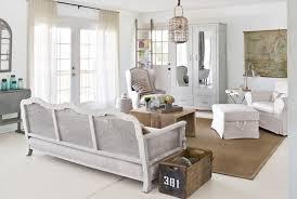 Modern Shabby Chic Living Room White Shabby Chic Living Room