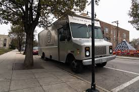 The Magical Silver Truck: Chicago Recovery Alliance And Its Mobile ...