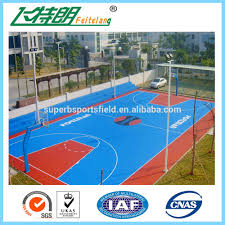 Basketball Court Flooring Cost, Basketball Court Flooring Cost ... Outdoor Courts For Sport Backyard Basketball Court Gym Floors 6 Reasons To Install A Synlawn Design Enchanting Flooring Backyards Winsome Surfaces And Paint 50 Quecasita Download Cost Garden Splendid A 123 Installation Large Patio Turned System Photo Album Fascating Paver Yard Decor Ideas Building The At The American Center Youtube With Images On And Commercial Facilities