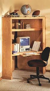 Woodworking Plans Computer Desk Free by 32 Best Free Wood Working Plans Images On Pinterest Wood